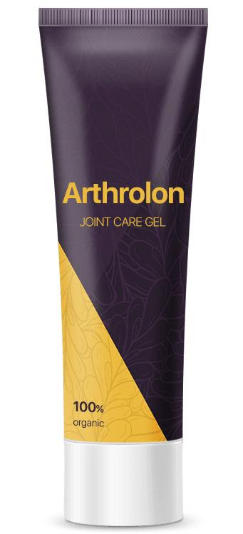 Arthrolon para as articulações: alívio rápido da dor da artrite e osteocondrose