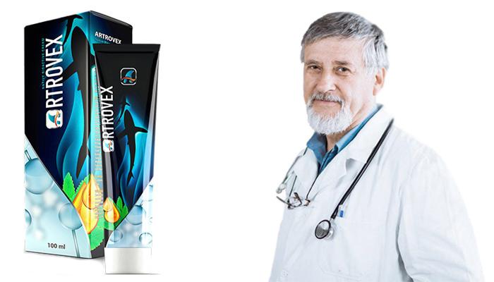 Artrovex para as articulações: melhora condição funcional das articulações do corpo