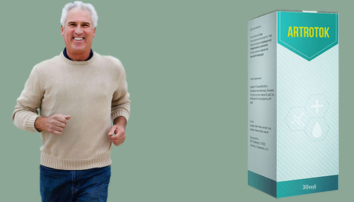 Artrotok para as articulações: é um produto eficaz contra a osteocondrose, a artrose e os traumas!