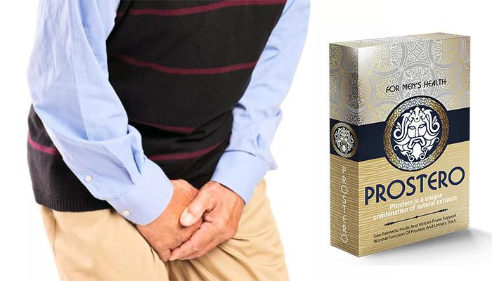 ProstEro: revolução no tratamento da prostatite crónica