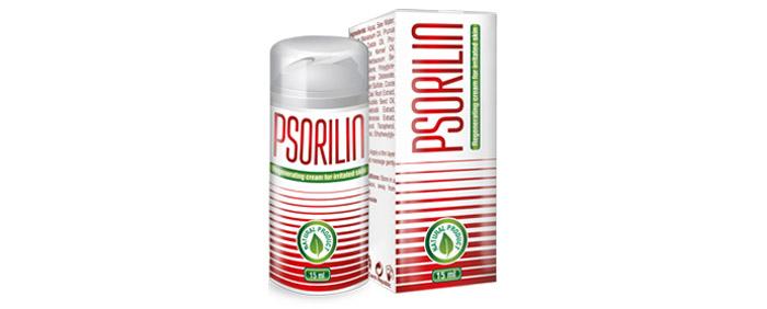 Psorilin: combate a psoríase com a primeira aplicação e para sempre