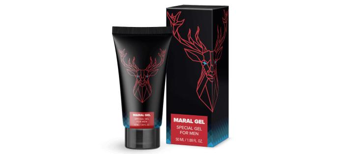 Maral Gel para aumento do pênis: desfrute do resultado para o resto da sua vida