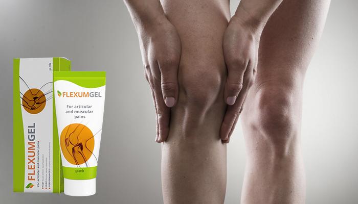 Flexumgel para as articulações: a única composição do creme reanima o seu corpo em alguns minutos!