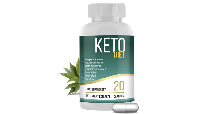 Keto Diet para perda de peso: emagrecimento de forma segura por conta da cetose