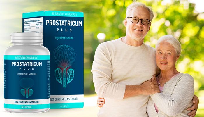 Prostatricum Plus: revolução no tratamento da prostatite crónica