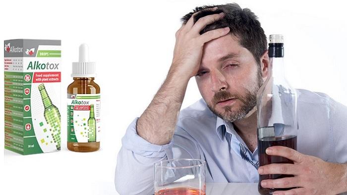 Alkotox alcoolismo: livrar-se da dependência para sempre!