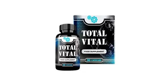 Total Vital a prostatite: mantenham a saúde dos homens para os próximos anos!
