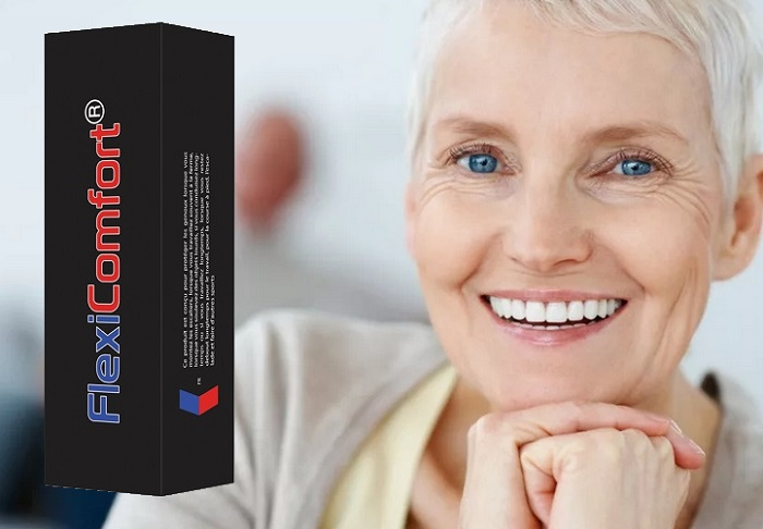 FlexiComfort para as articulações: a primeira assistência articulares de doenças!