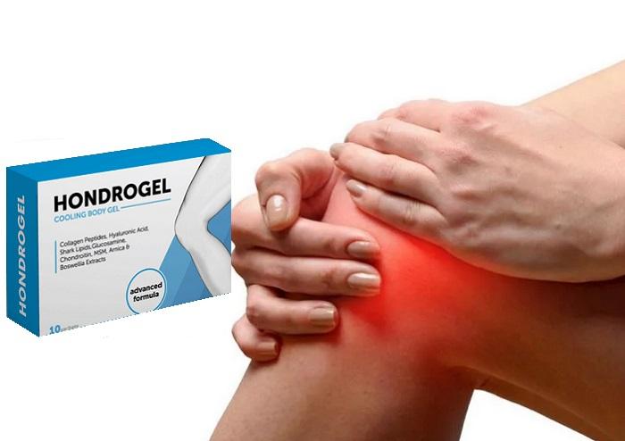 HONDROGEL para as articulações: uma alternativa segura e eficaz às injeções de ácido hialurónico em uma articulação!