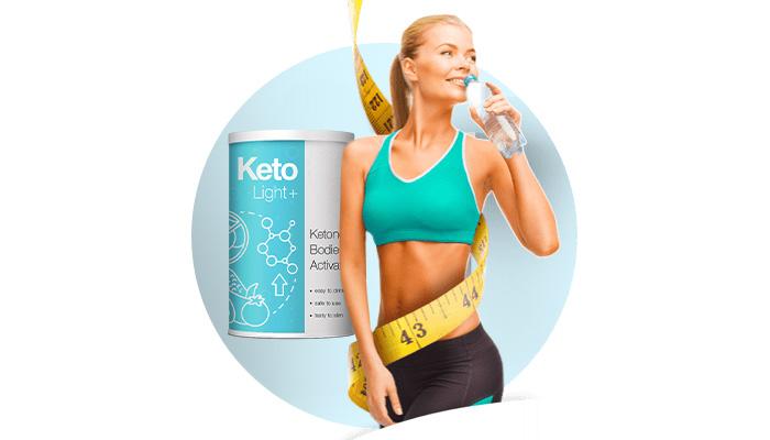 Keto Light: maneira revolucionária de perder peso baseado em dieta cetogênica
