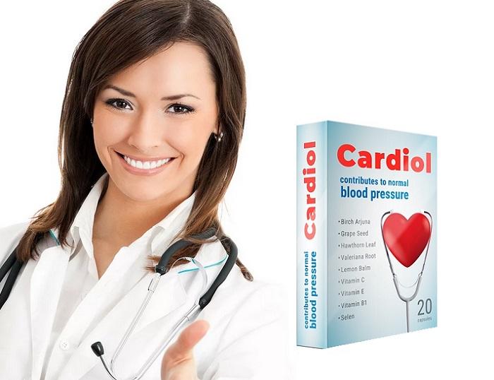 Cardiol de hipertensão: vence a hipertensão e todos os seus sintomas!