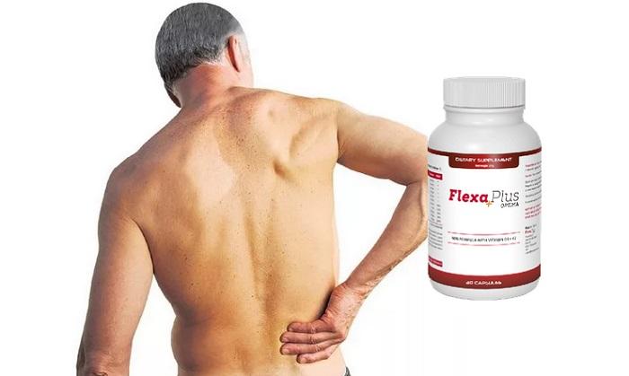 Flexa Plus Optima em comum: a proteção da sua coluna para os próximos anos!