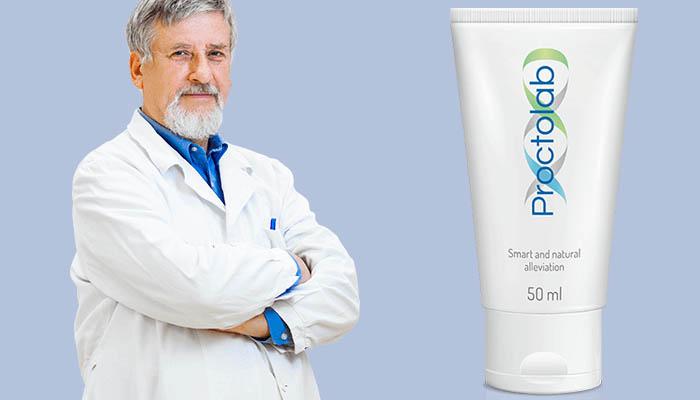 Proctolab contra hemorróidas: o poder concentrado da natureza na fórmula científica