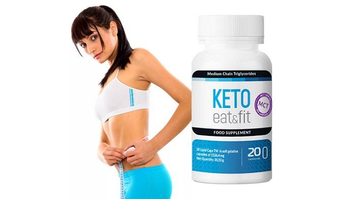 Keto Eat&Fit emagrecimento: é visível o resultado de emagrecimento, em apenas 30 dias!