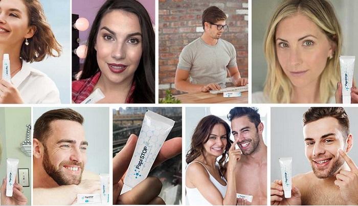 PapiSTOP contra verrugas: elimine verrugas e manchas na pele com toda a segurança em casa!