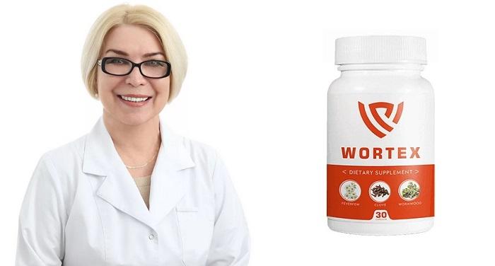 Wortex de parasitas: é uma solução segura contra parasitas e vermes!