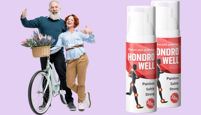Hondrowell para juntas: sensação na ortopedia e reumatologia!