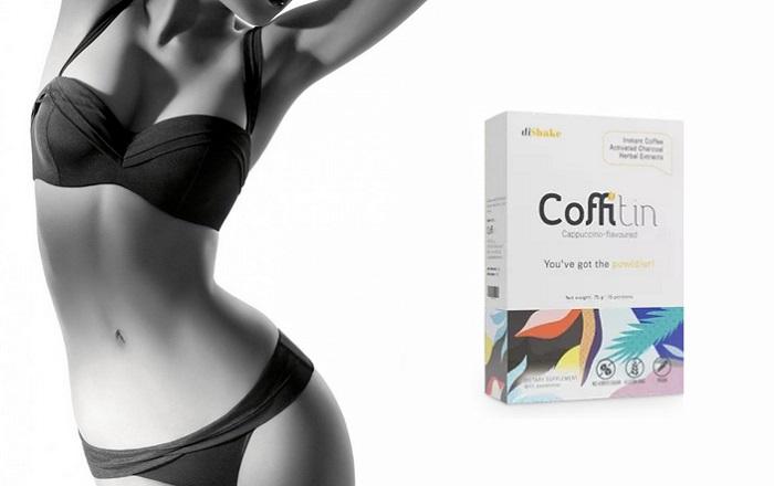 Coffitin para emagrecimento: em 28 dias emagrecerá 14 kg!
