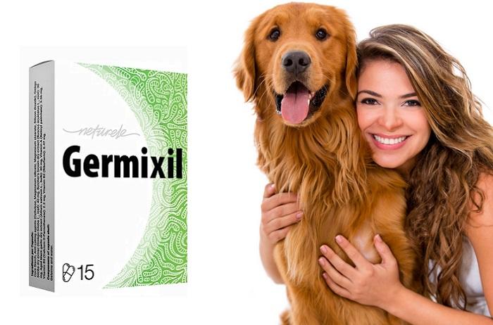 Germixil produto contra parasitas: remove completamente parasitas e vermes do seu corpo em 30 dias!