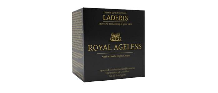Royal Ageless as rugas: faça com que a sua pele seja 15 anos mais jovem!
