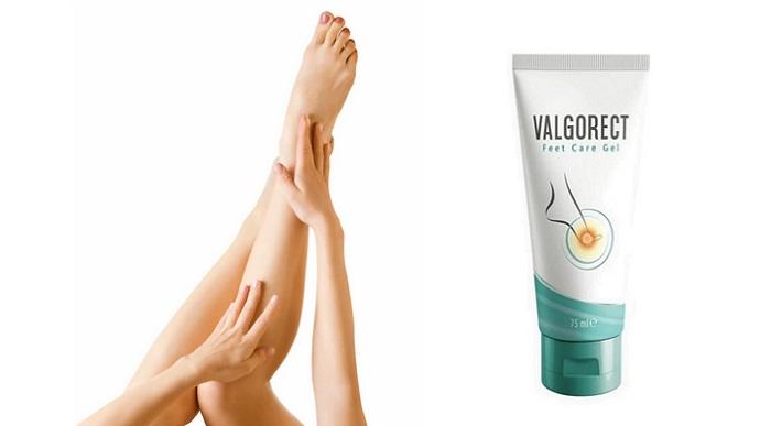 Valgorect a partir de deformação do pé: livra-nos do inchaços nas pernas e sem cirurgia!