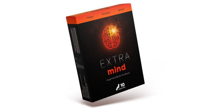 Extra Mind para função cerebral ativa: desperte o cérebro, para mudar a sua vida para o melhor