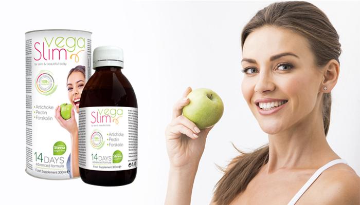VegaSlim para perda de peso: pode ajudá-lo a queimar gordura mais rapidamente
