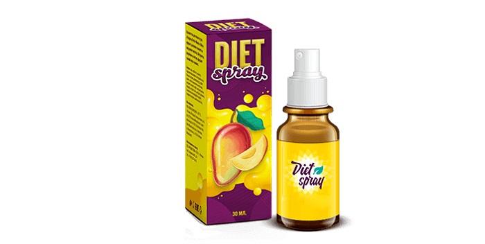 Diet Spray para perda de peso: apenas 1 pequena quantidade eliminará a sua sensação de fome e devolver-lhe-á a figura esbelta!