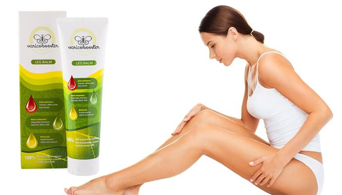 Varicobooster contra varizes: vocês retornem a beleza e saúde das suas pernas em poucos dias!