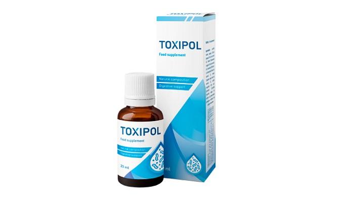 Toxipol dos parasitas: é uma solução segura contra parasitas e vermes!