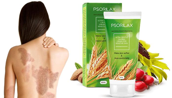 Psorilax contra psoríase: eficaz em vários tipos e graus da doença