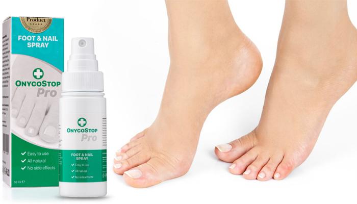 OnycoStop contra fungo: liberta os teus pés e unhas da comichão e fungos em 7 dias