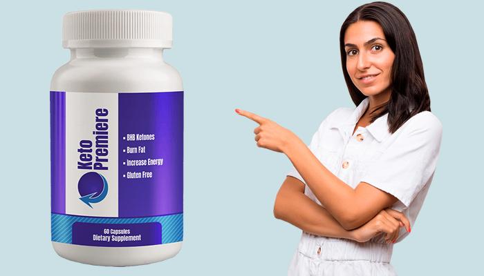 Keto Premiere para perda de peso: queima rapidamente as células adiposas e elimina o excesso de peso