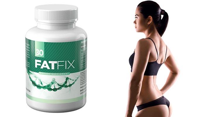 FatFix para perda de peso: só precisa de 30 dias para perder 15 quilos!
