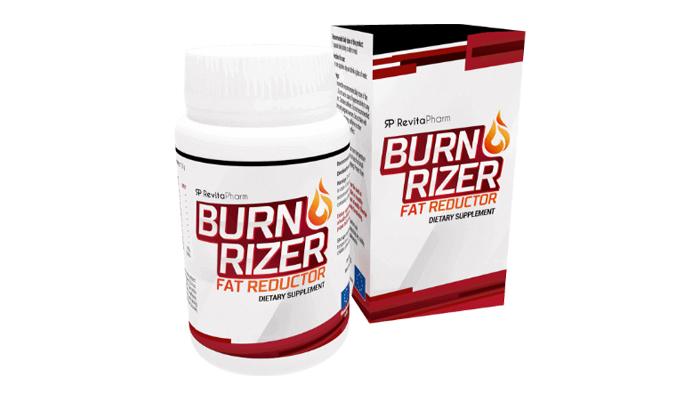 Burnrizer para perda de peso: perca peso dia e noite