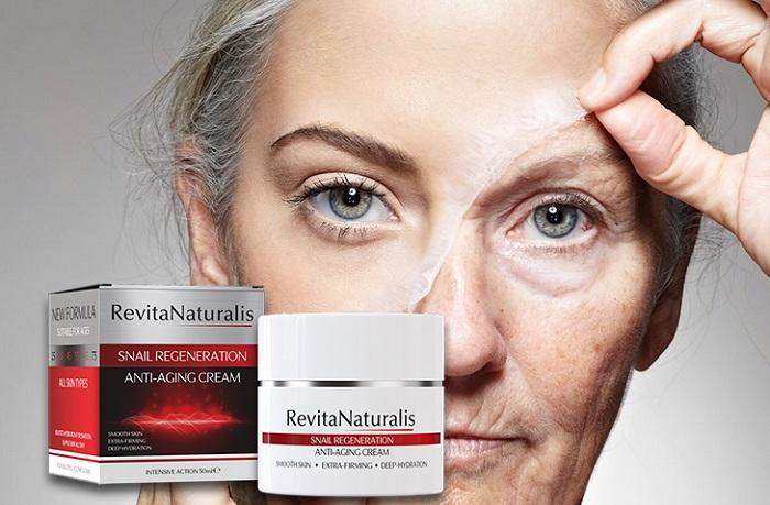 RevitaNaturalis de rugas: um concentrado de juventude para a sua pele!