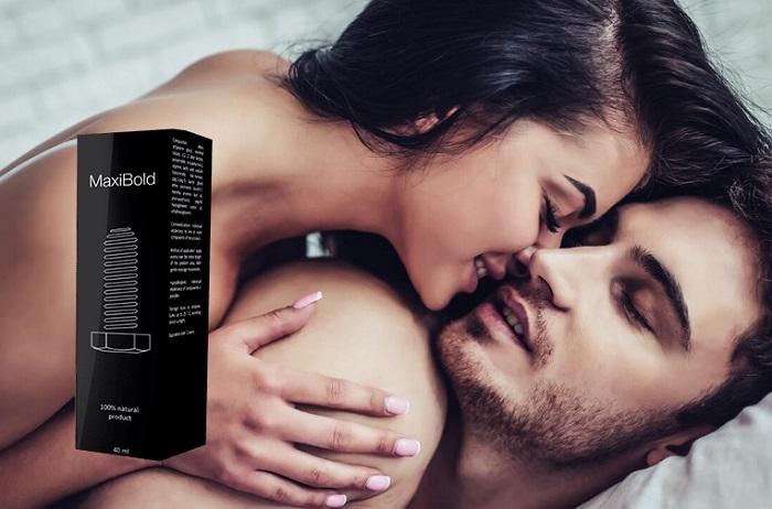 Maxibold para a ampliação do pénis: sinta o verdadeiro poder masculino!