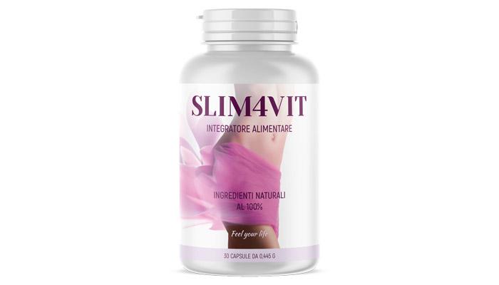Slim4Vit para perda de peso: perca peso com conforto e sem sensação de fome