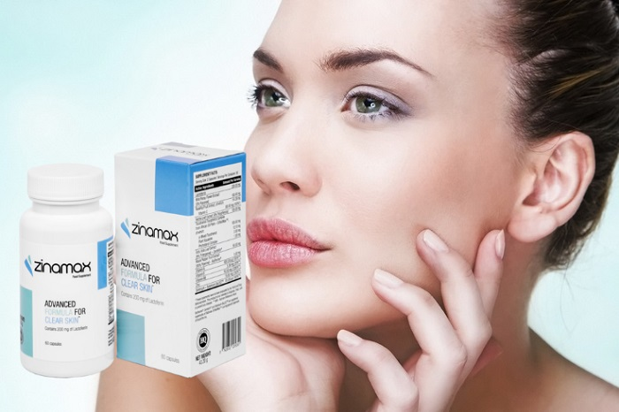 Zinamax para acne: apaixone-se de novo pela sua pele!