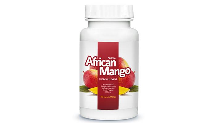 African Mango para perda de peso: a sua receita para corpo magro