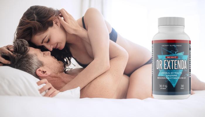 Dr Extenda para potência: a melhor maneira de ter ereções mais duradouras e orgasmos mais intensos
