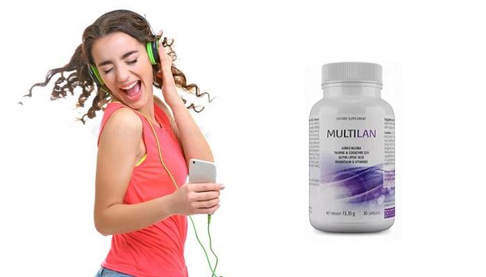 Multilan para restaurar a audição: em 28 dias, passará a ouvir até um sussurro, sem aparelhos!