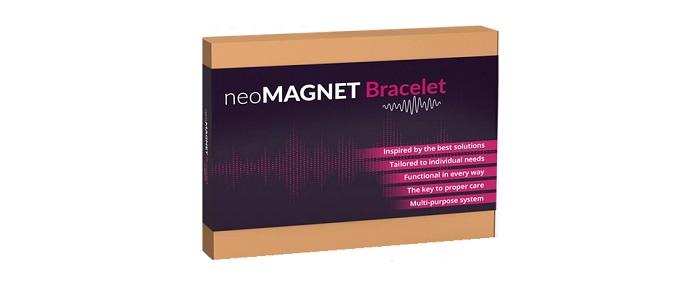 Neomagnet Bracelet O SEU ALIADO EM LUTA CONTRA A DOR!