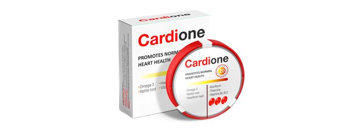Cardione contra hipertensão: vence a hipertensão e todos os seus sintomas