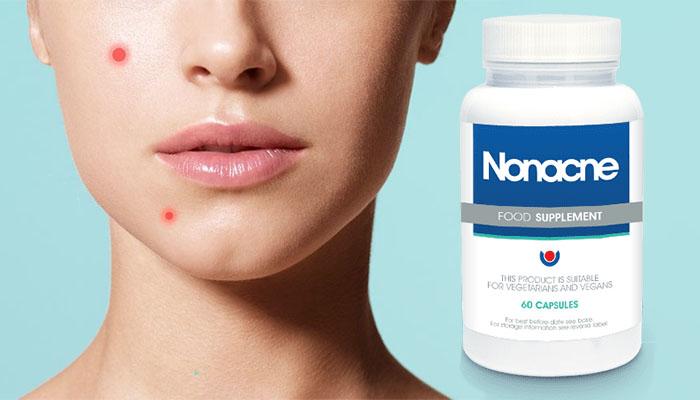 Nonacne contra acne: ajuda a pele afetada por qualquer tipo de acne